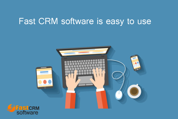 easy crm software
