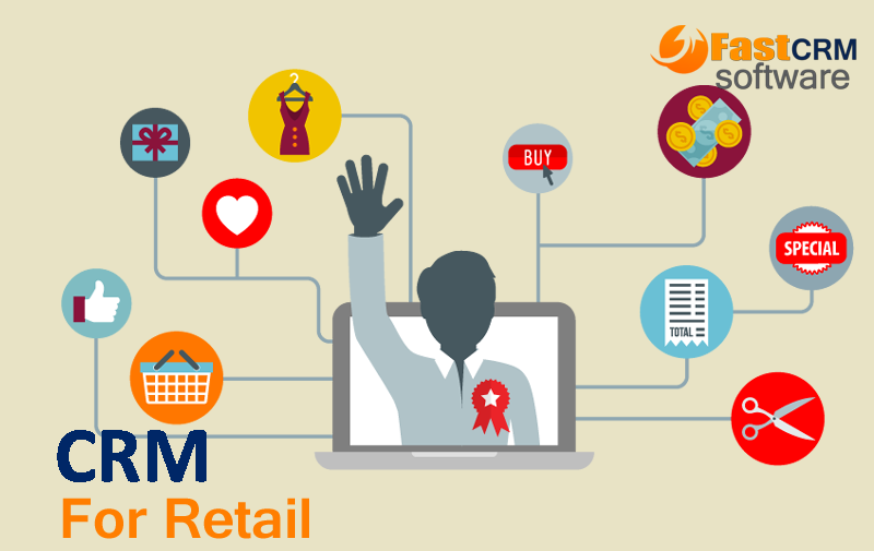 Retail CRM Software